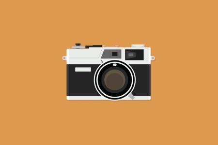 На фоне пандемии продажи цифровых камер сократились более чем вдвое