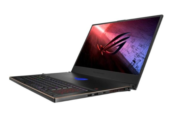 Геймерские ноутбуки нового поколения. Все новые модели с CPU Core 10-го поколения (Comet Lake-H) и GeForce RTX Super