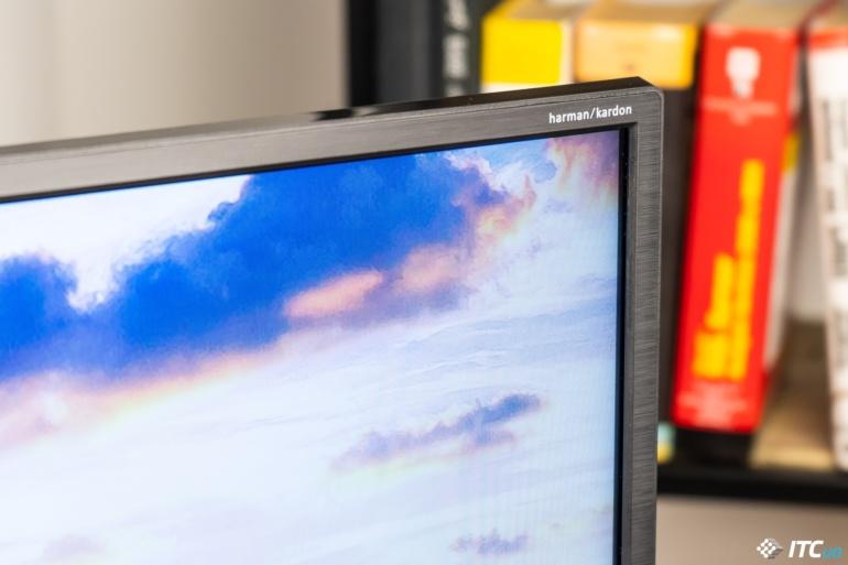 Обзор телевизора Sharp 55BL5EA