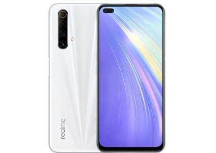 Анонсирован смартфон Realme X50m: SoC Snapdragon 765, дисплей с частотой 120 Гц и поддержка связи 5G