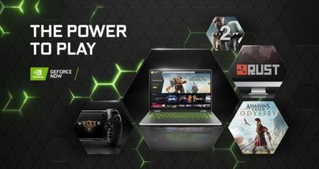 NVIDIA GeForce Now вскоре останется без игр Xbox Game Studios и Warner Bros