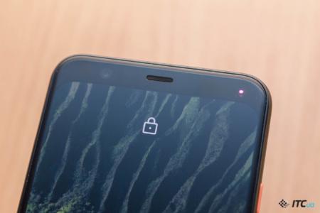 Смартфоны Google теперь можно не прятать во время сна: для Pixel 4 и 4 XL вышло обновление системы распознавания лица