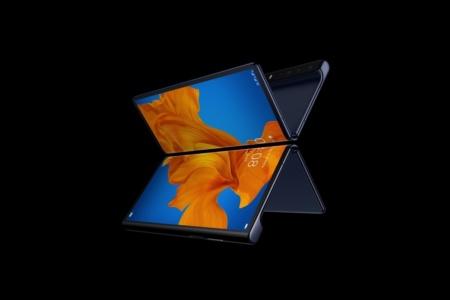 Huawei пожаловалась, что потеряла уже более $60 млн на складном смартфоне Mate Xs