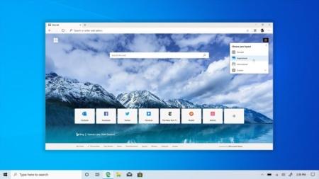 Microsoft Edge впервые стал вторым по популярности браузером, обойдя Firefox в марте