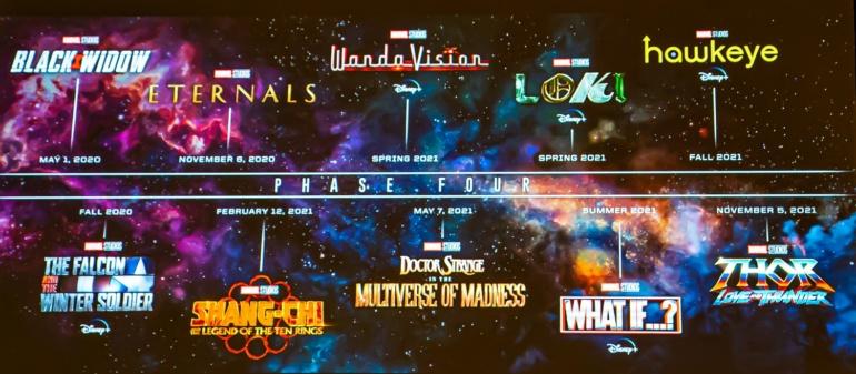 """Sony и Disney синхронно перенесли премьеры """"Spider-Man 3"""" и """"Doctor Strange 2"""", поменяв местами порядок их выхода"""