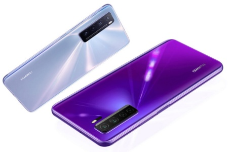 64 Мп, 4000 мА·ч, 40-ваттная зарядка и цена от $340. Представлены смартфоны Huawei nova 7 Pro, nova 7 и nova 7 SE