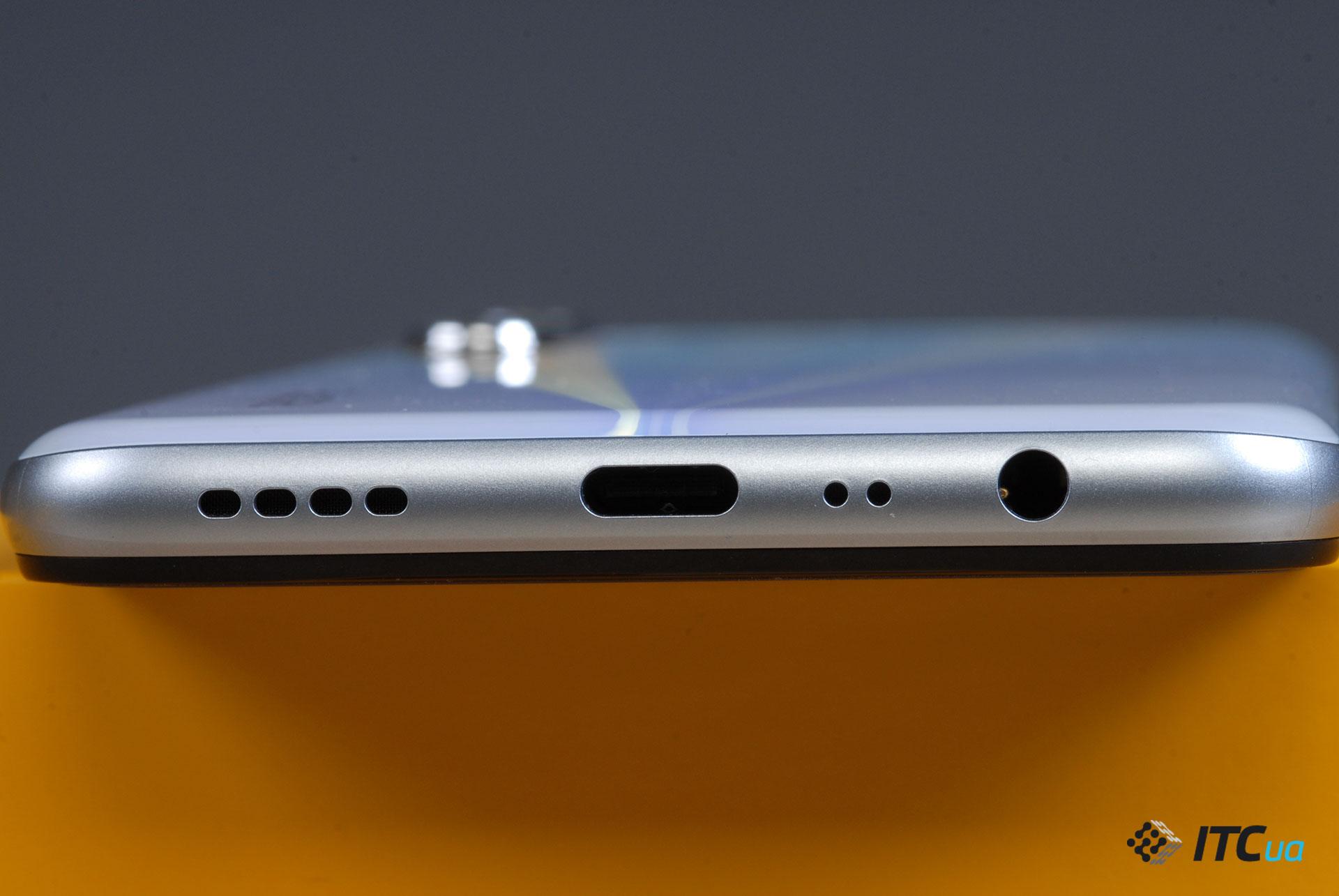 Обзор смартфона realme 6