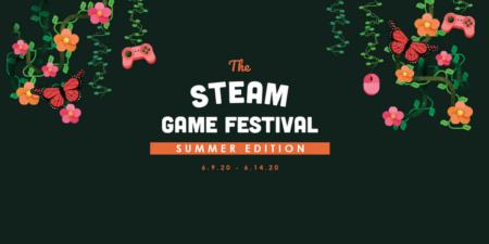 Очередной «Летний фестиваль игр Steam» пройдет с 9 по 14 июня, для участия принимаются новинки, готовые к выходу в ближайший год