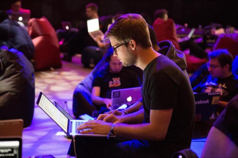 Первая конференция Таглит в сфере ИТ в Украине!