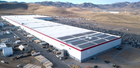 Батарея на миллион миль. Tesla патентует новый электрод NCA