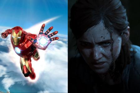Sony отложила майские релизы игр The Last of Us Part 2 и Iron Man VR на неопределенный срок из-за коронавируса