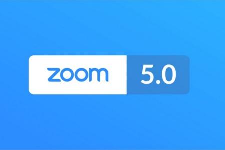 Аудитория Zoom менее чем за месяц выросла на 50% — ежедневно сервисом пользуется свыше 300 млн человек
