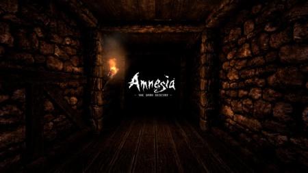 В Epic Games Store бесплатно раздают игры Amnesia: The Dark Descent и Crashlands
