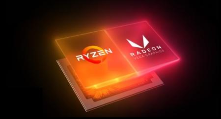 В сеть утекли результаты тестов и характеристики APU AMD Ryzen (PRO) 4700G, 4400G и 4200G (семейство Renoir)