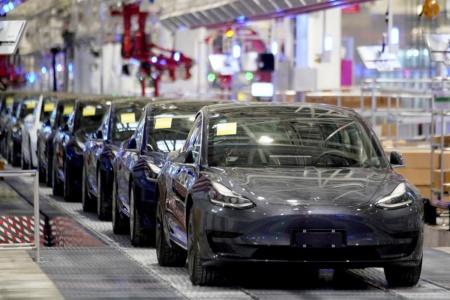 Reuters: У Tesla почти готов новый аккумулятор-«миллионник», который может перевернуть автомобильную и энергетическую отрасли
