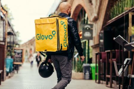 Glovo запустился в Кривом Роге, который стал 20-м городом присутствия сервиса в Украине