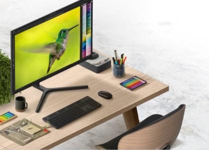 Redmi анонсировала свой первый компьютерный монитор Redmi Display 1A: IPS, 23,8 дюйма и тонкие рамки за $80