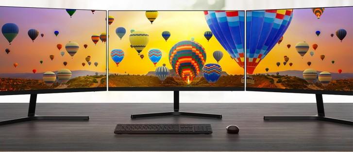 Redmi анонсировала свой первый компьютерный монитор Redmi Display 1A: IPS, 23,8 дюйма, цена $83