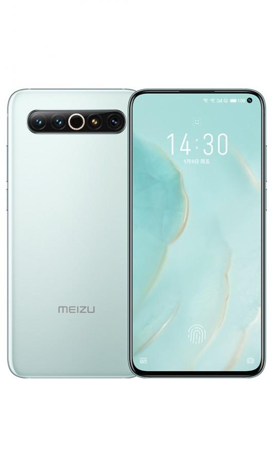 Гораздо дешевле, чем Xiaomi и OnePlus. Представлены флагманские смартфоны Meizu17 иMeizu 17 Pro