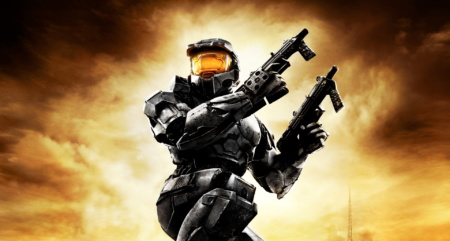 Игра Halo 2: Anniversary выйдет для ПК 12 мая