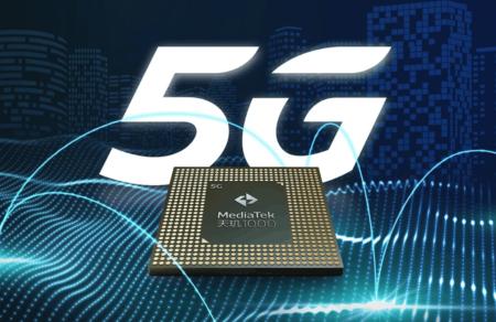 Honor будет использовать 5G-чипсеты MediaTek в своих смартфонах