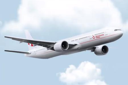 «Нова пошта Глобал» запустила регулярные авиарейсы из/в США и Китая совместно с авиакомпаниями Lufthansa, LOT, МАУ и SkyUp