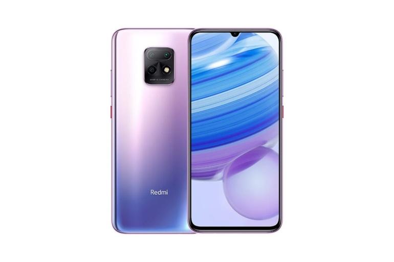 Представлены недорогие смартфоны Redmi 10X и Redmi 10X Pro на базе SoC MediaTek Dimensity 820 с поддержкой 5G