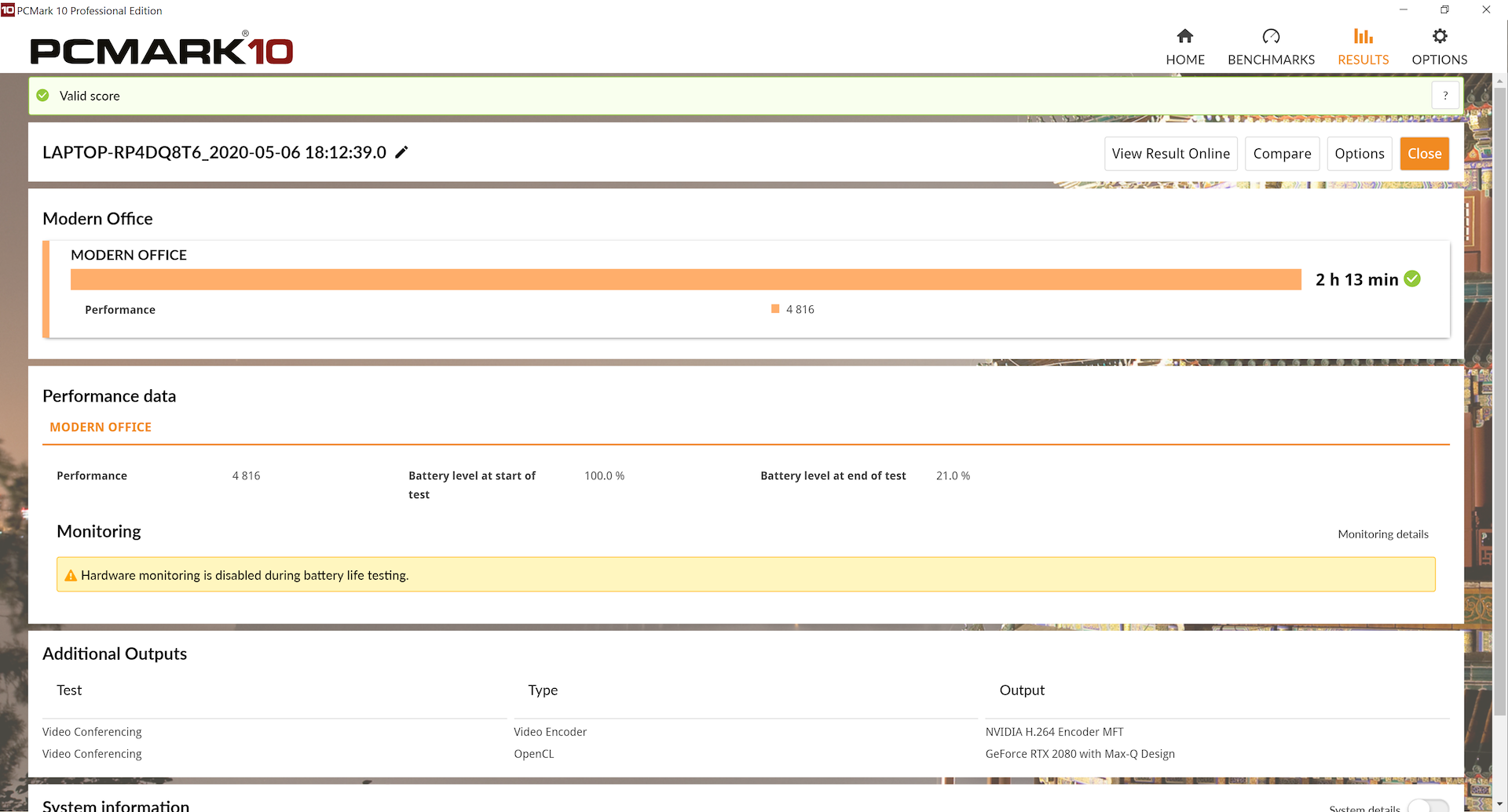 Обзор игрового ноутбука HP Omen X 2S с двумя экранами