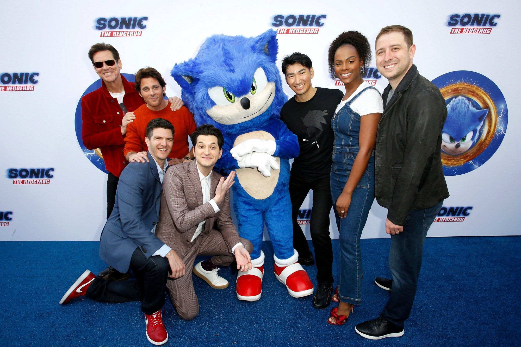 Paramount и Sega официально подтвердили начало работ над сиквелом фильма Sonic the Hedgehog / «Ёжик Соник»