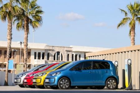 Volkswagen начал работать над семейством сверхдешевых электромобилей на платформе MEB Entry, специально для них могут запустить новый суббренд
