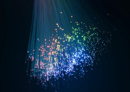 Исследователи достигли скорости передачи данных 44,2 Тбит/с через существующие оптоволоконные кабели