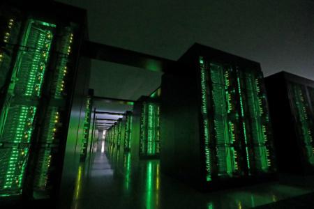 Японский суперкомпьютер Fugaku на базе процессоров ARM занял первую строчку рейтинга производительности Top500
