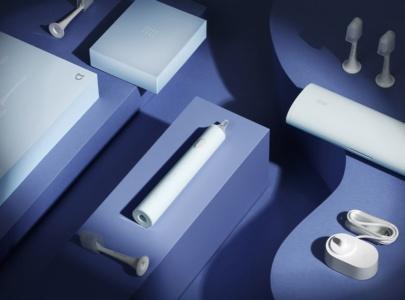 Новая электрическая зубная щетка Xiaomi MIJIA T500C стоит меньше $40