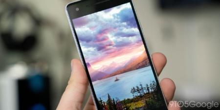 Определённые изображения, установленные в качестве обоев, вызывают сбои в работе некоторых Android-смартфонов