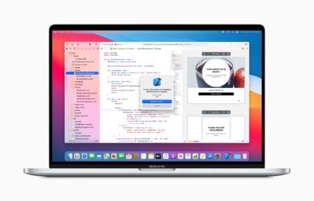 Компьютеры Apple на собственных ARM процессорах выйдут уже в этом году