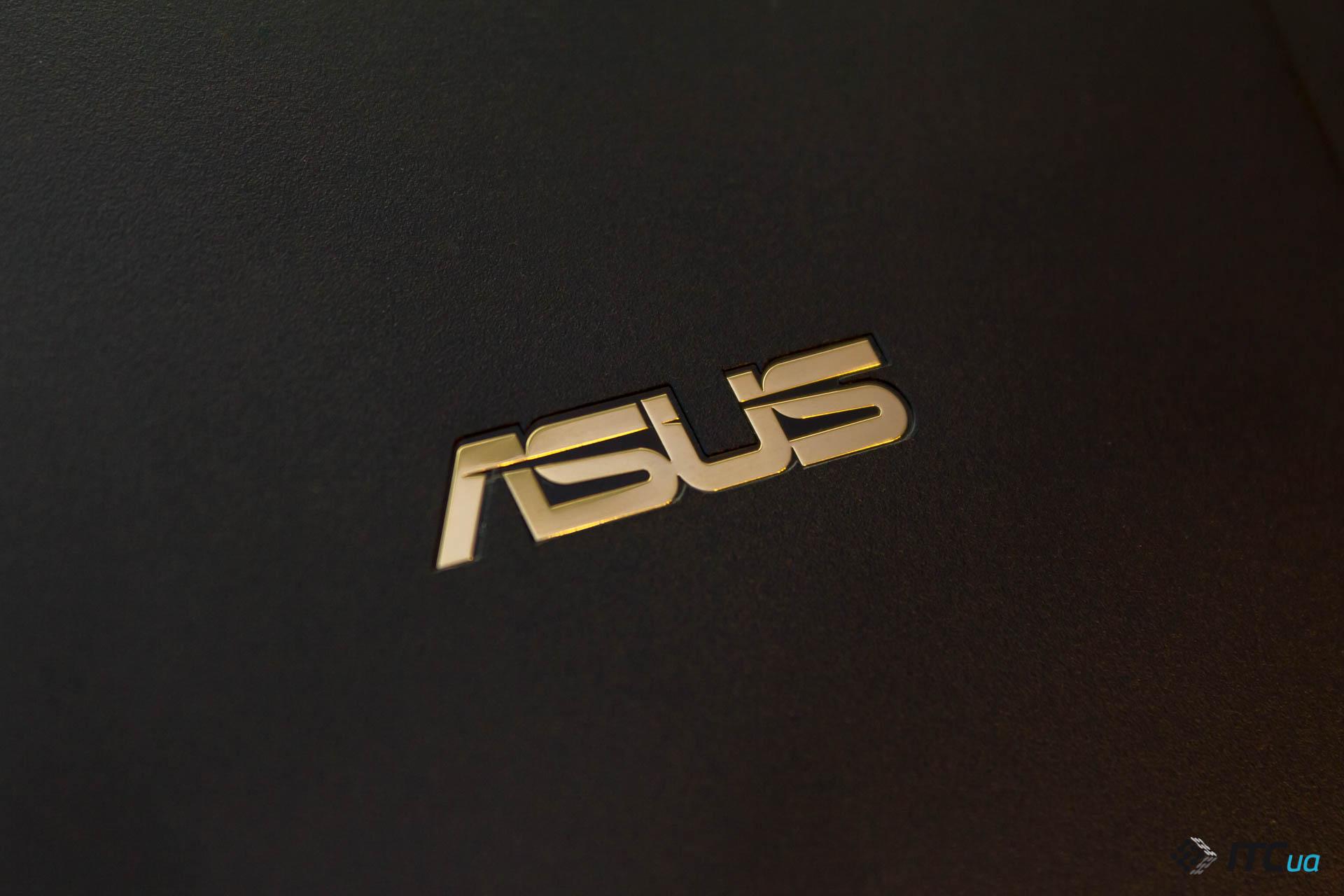 Обзор роутера ASUS RT-AX58U