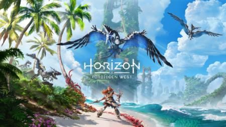 Horizon: Forbidden West выйдет в 2021 году