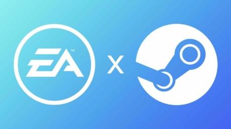 В Steam вышло много игр EA — и сейчас на них действуют скидки до 90%