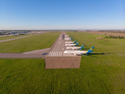Обновлено: С 15 июня Украина откроет международное авиасообщение. В Мининфраструктуры уточнили, куда украинцы смогут путешествовать поначалу (Турция, Грузия, Греция и еще пара курортных направлений)
