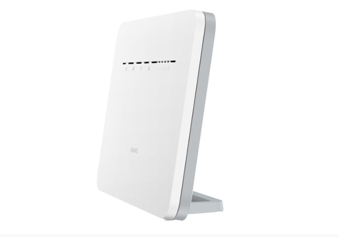 Домашний 4G Wi-Fi-роутер Huawei B535 поступит в продажу в Украине по цене 3000 грн