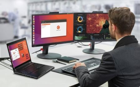 Lenovo будет предлагать ОС Linux в качестве опции для систем ThinkPads P-series и ThinkStations