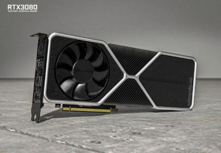 Флагманская видеокарта NVIDIA с GPU Ampere получит до 24 ГБ памяти GDDR6X и TDP на уровне 350 Вт