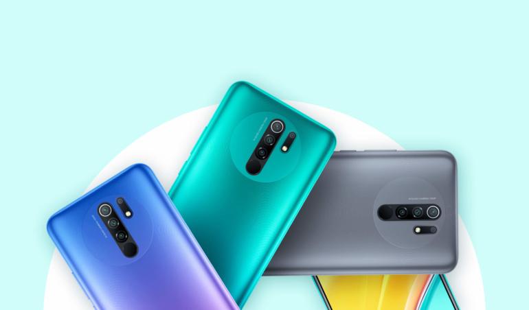 Новый бюджетник Redmi 9 представлен — квадрокамера, SoC Helio G80, батарея на 5020 мА·ч и даже NFC при цене ниже €150