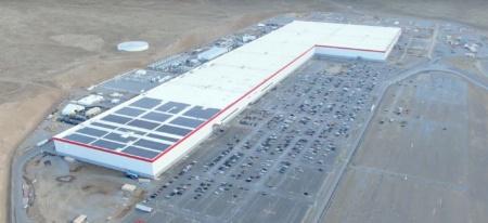 Tesla и Panasonic заключили новый трехлетний контракт на поставку аккумуляторных батарей