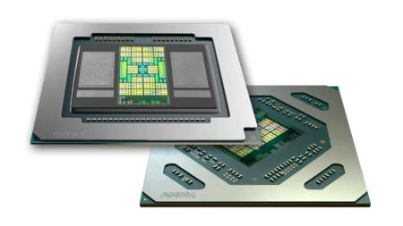 Первые тесты Radeon Pro 5600M в составе MacBook Pro 16 демонстрируют впечатляющую производительность новой видеокарты