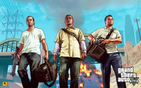 Rockstar Games временно закрыла доступ к GTA Online и Red Dead Online в знак поддержки протестного движения Black Lives Matter