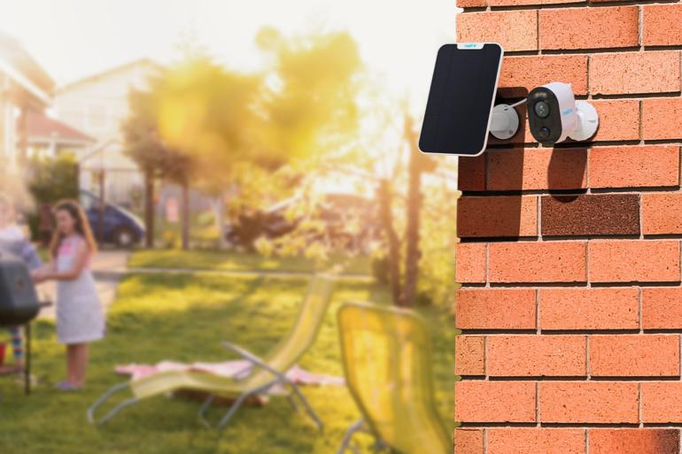 Беспроводные автономные и 4G камеры Reolink от компании Надзор