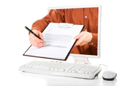 ВРУ усовершенствовала работу электронного кабинета налогоплательщика и отменила требование вести книгу учёта доходов для ФЛП