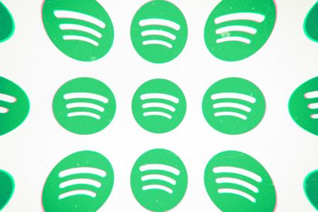 В Spotify появилась поддержка видеоподкастов