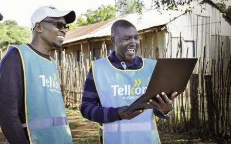 Loon запустила в Кении первый коммерческий сервис по раздаче интернета с аэростатов